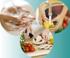 Higiene y Sanidad  Abril 2021
