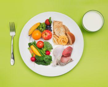 Dietética y Nutrición  Abril 2021