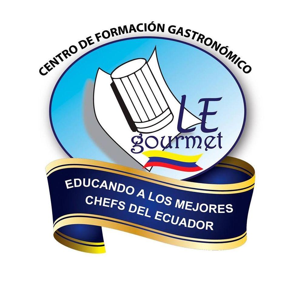 Logo Le Gourmet